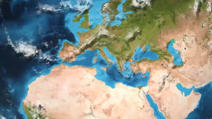 Napoli_earth zoom in