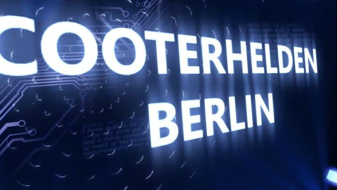 SCOOTERHELDEN BERLIN
