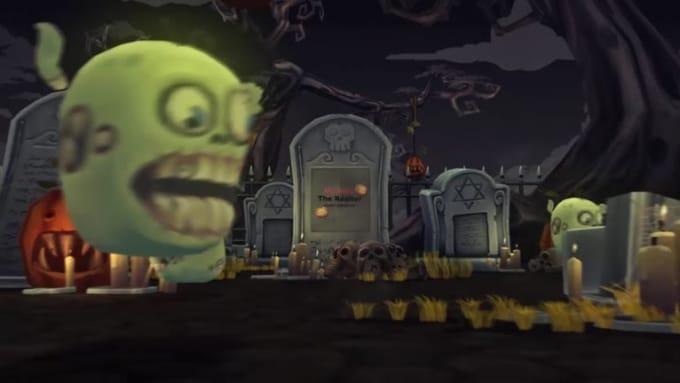 halloween Miranda 2