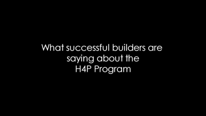 Builder Testimonials