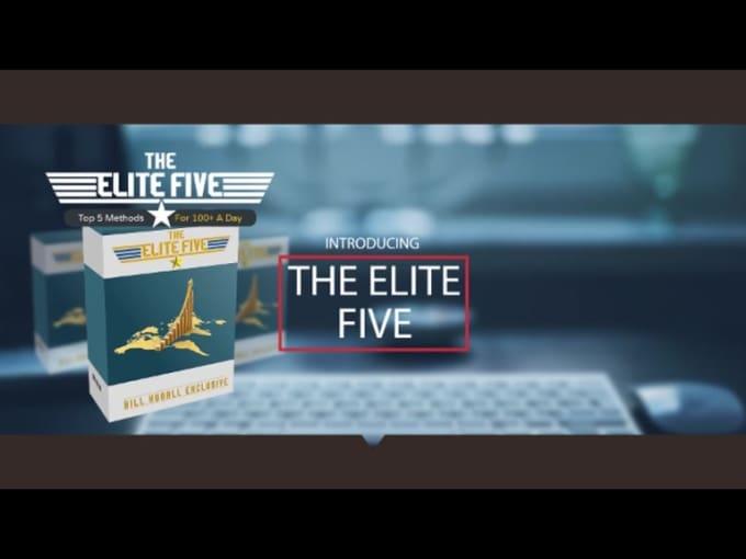 THE ELITE FIVE_DEMO