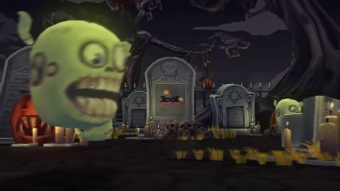 halloween kook 2