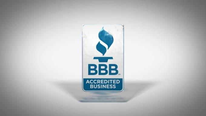 BBB slogan