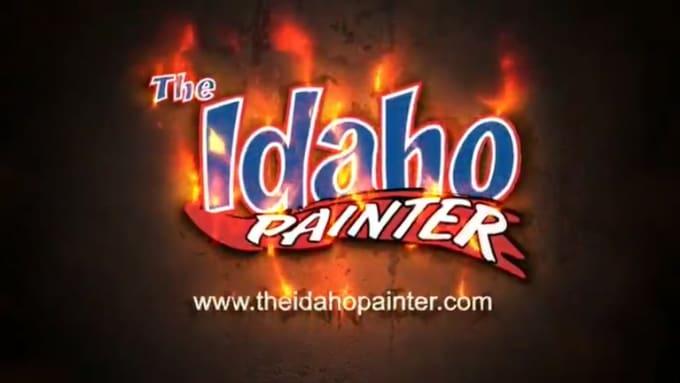 IdahoPainter