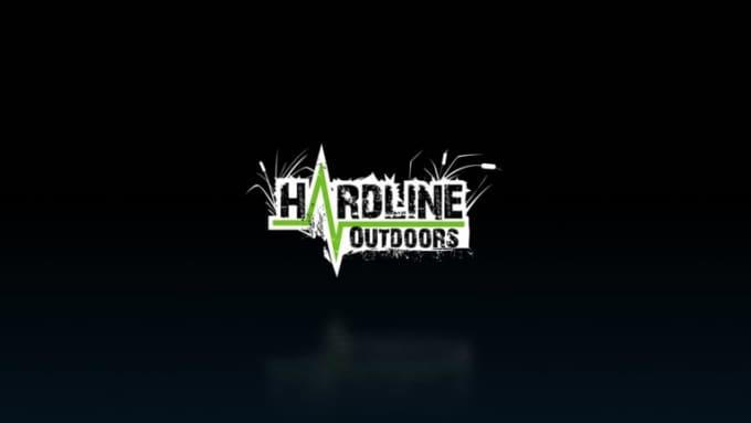 hardline outdoors reveal