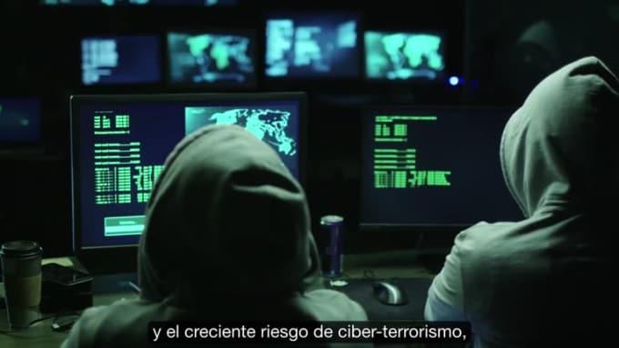 Power You Control Infomercial 2016 HQ-SpanishSub