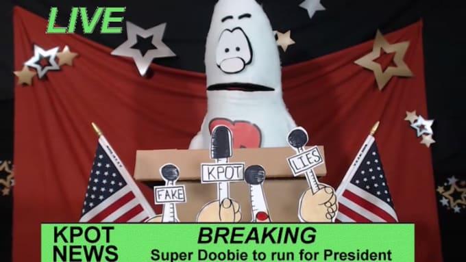Super Doobie Video_1