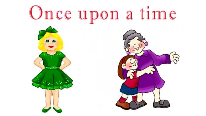 Oncee upon a time bautiful girl