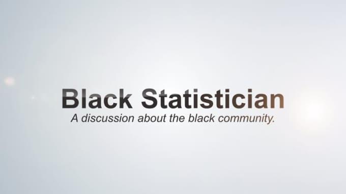 Black Statistician 1