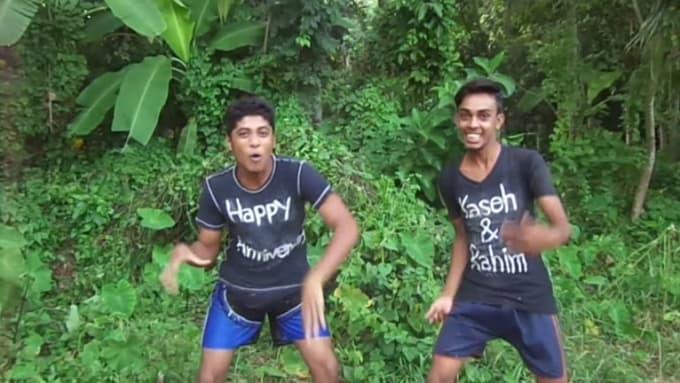Kaseh & Rahim