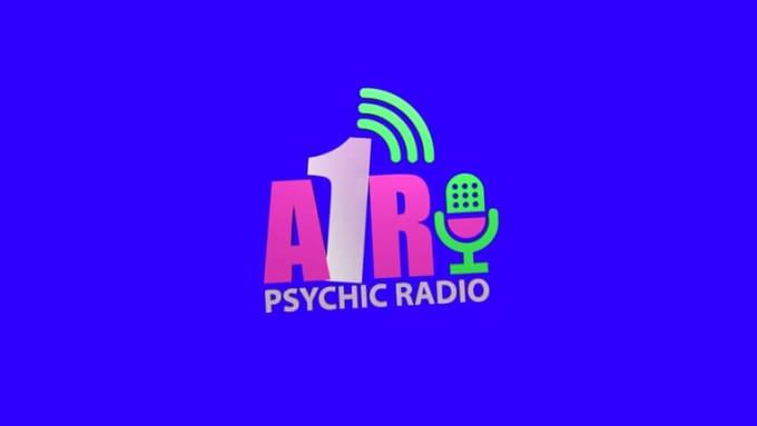 air radio blue