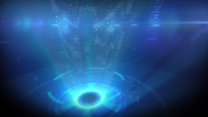 Holographic LightRays Intro HiREZ