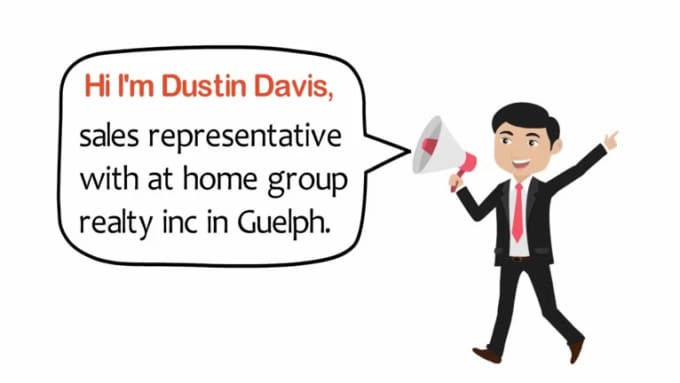 Dustin Davis REAL ESTATE mp4