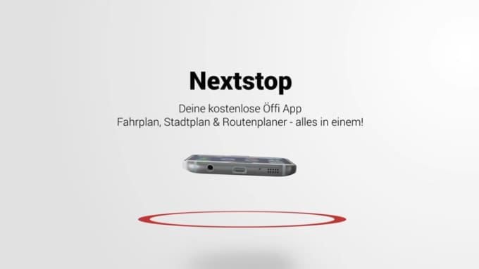 Nextstop Android Premium FULL HD