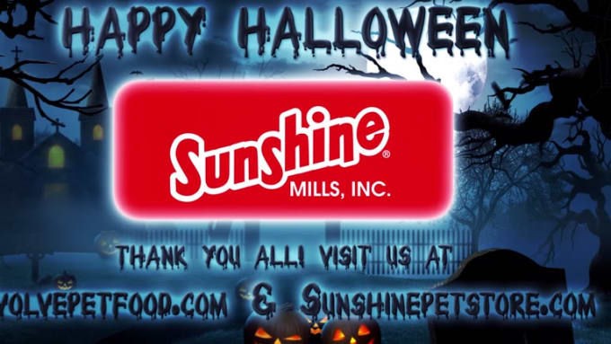 Sunshine Mills, Inc