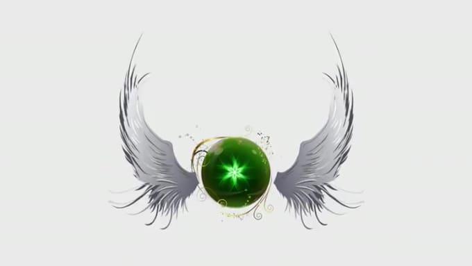 fly green glowsrev
