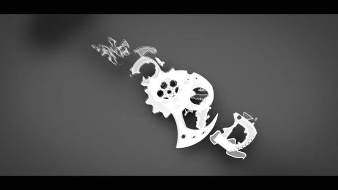 Gear Logo Animation-02