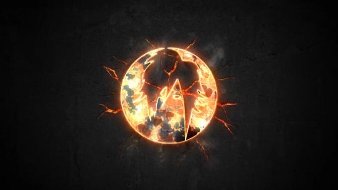 Metal Fire Logo-01