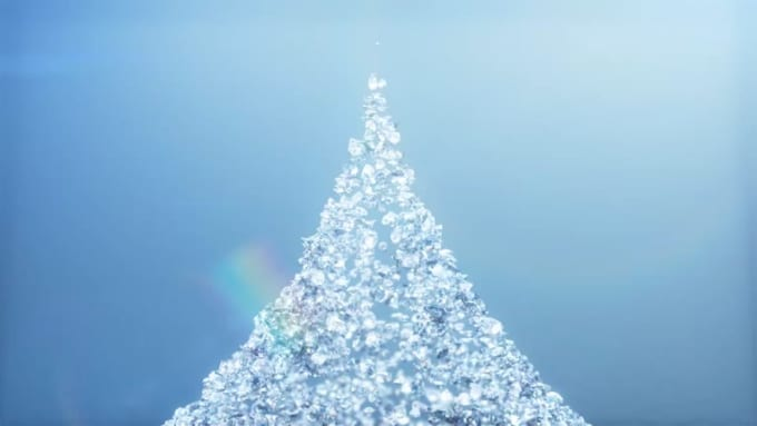 Sparkling Diamonds Logo