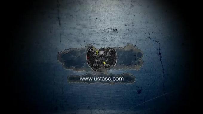 evanavnet logo intro no music