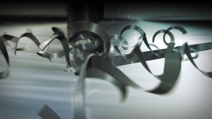 alixcm speedometer Logo Reveal done