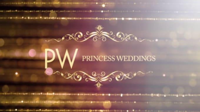 PW-Princess Weddings Color
