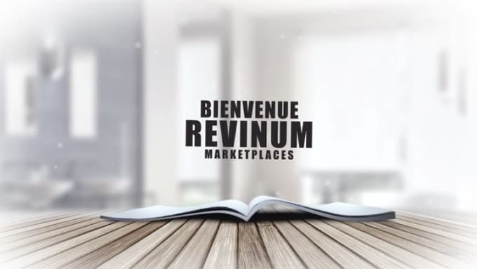 Revinum_Product promo Video Revision