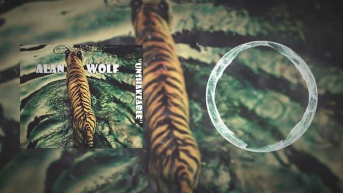 Alan Wolf - Sample