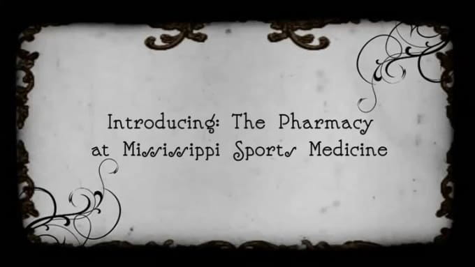 lotts2tel Pharmacy Mississippi Sports silent movie 1