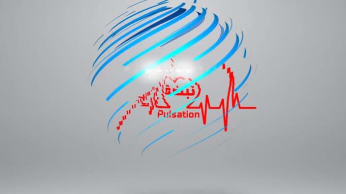 3D logo 05