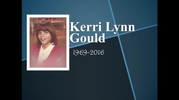 Kerri Lynn Gould
