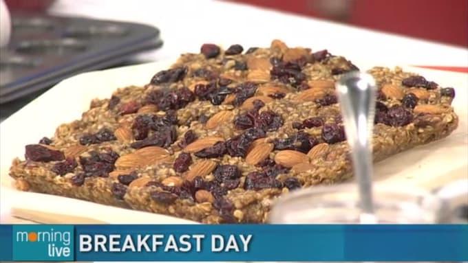 Breakfast day - CHCH