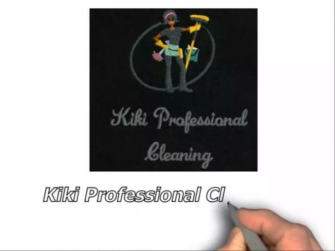 KikiProCleaningVideo