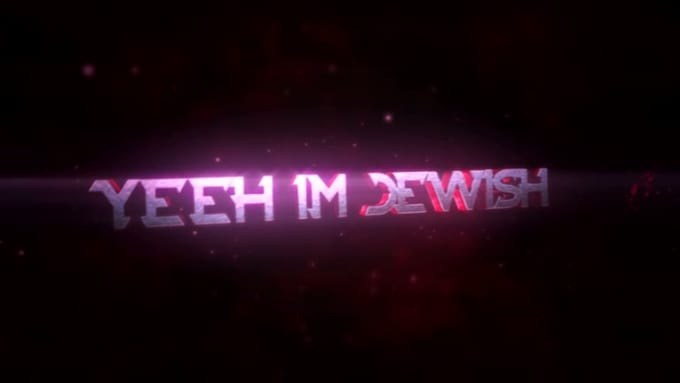 YEEH IM DEWISH