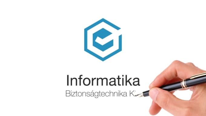 informatika video intro