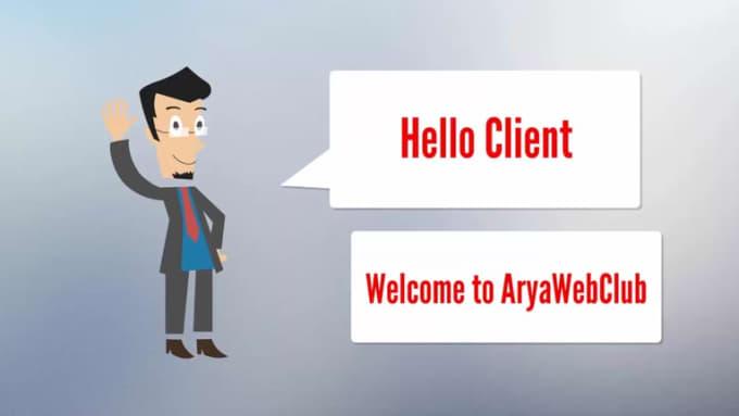 AryaWebClub