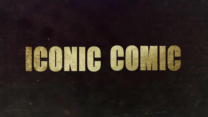 IconicComic
