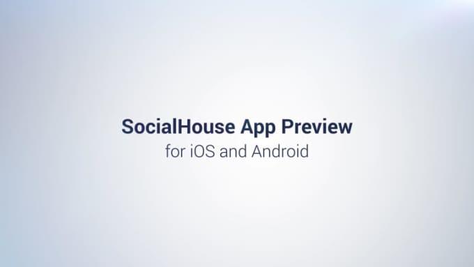 SocialHouse prototype video_1