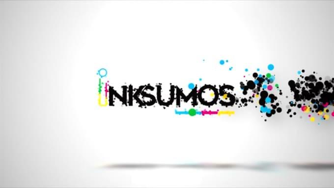 Inksumos Intro 4