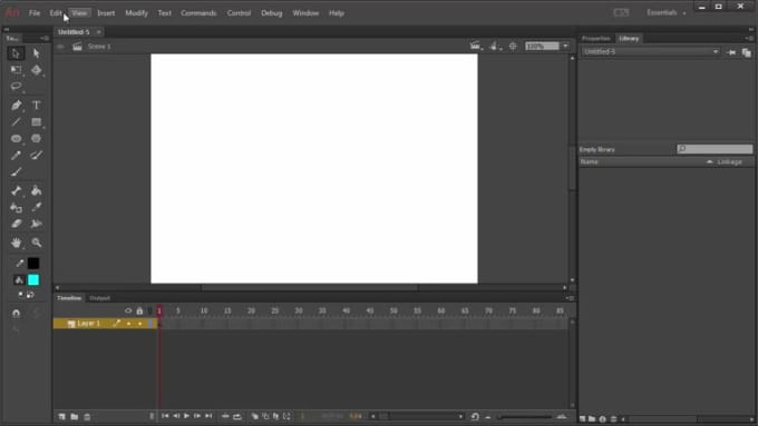 Animate_To_HTML5