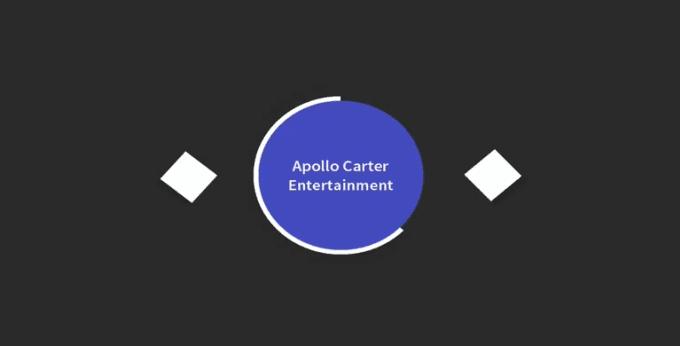 Apollo Carter Entertainment V2