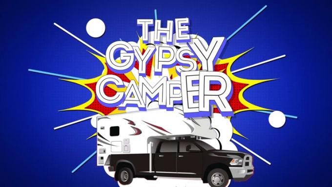 Gypsy Camper v3