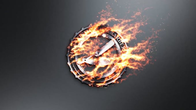 Metal Fire 1~1