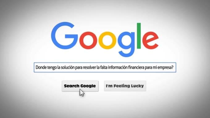 google search fx