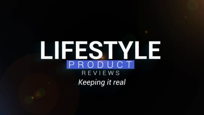 Lifestyle Product Reviews 1