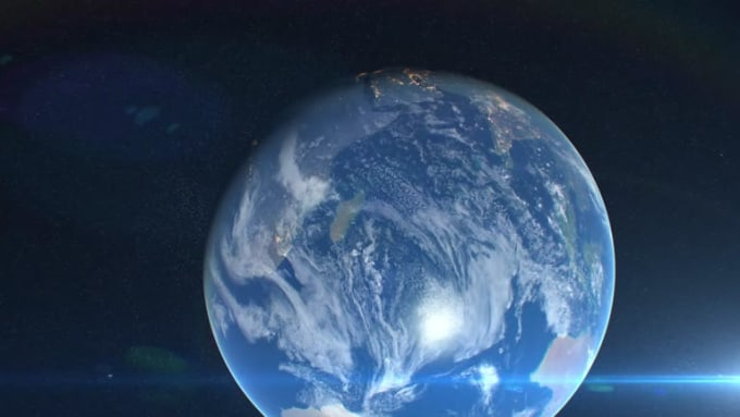 Earth_normal_animation