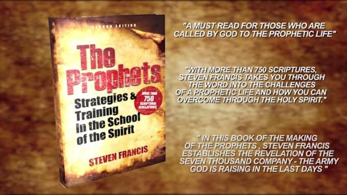 The Prophet Revision 5