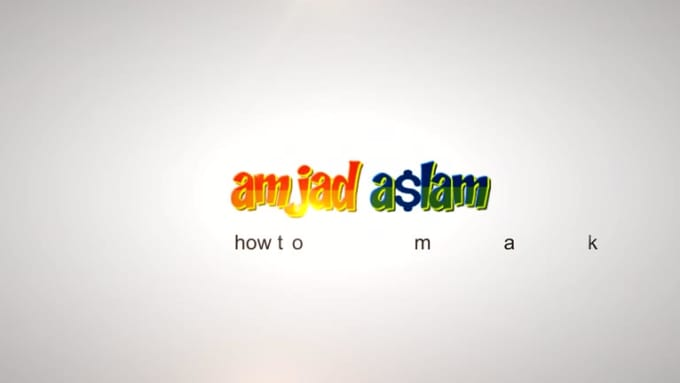 intro - logo version