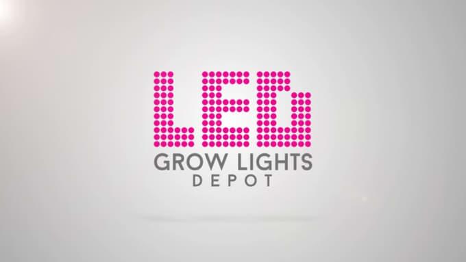 Grow Lights Depot no tagline 1
