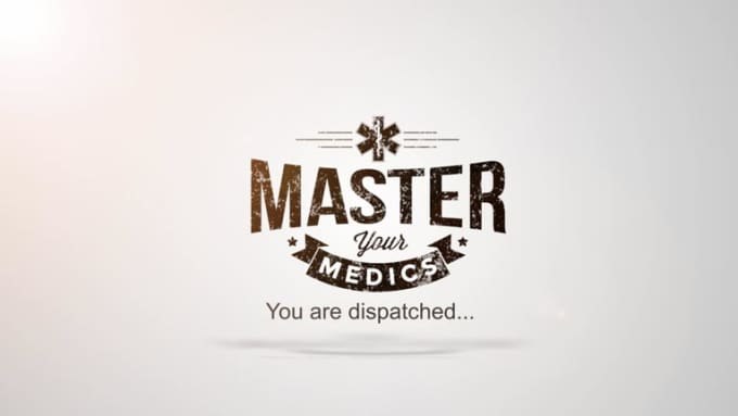 Master Your Medics 1